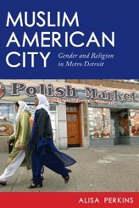 Cover Muslim American City