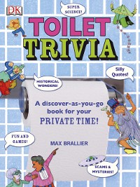 Cover Toilet Trivia