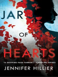 Cover Jar of Hearts