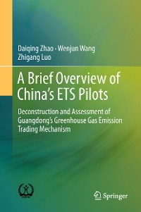 Cover A Brief Overview of China's ETS Pilots