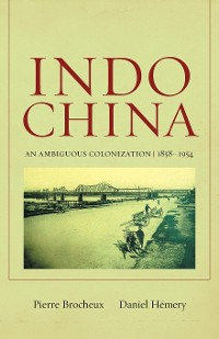 Cover Indochina