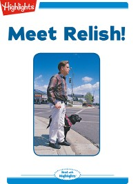 Cover Meet Relish