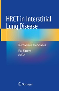Cover HRCT in Interstitial Lung Disease