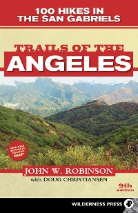 Cover Trails of the Angeles
