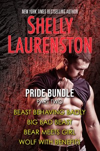 Cover The Pride Series Bundle 2