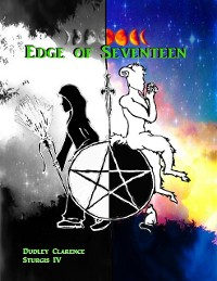 Cover Edge of Seventeen