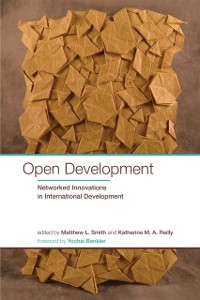 Cover Open Development