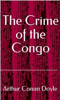 Cover The Crime of the Congo