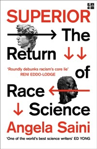 Cover Superior: The Return of Race Science