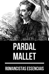 Cover Romancistas Essenciais - Pardal Mallet
