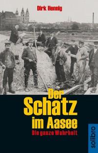 Cover Der Schatz im Aasee