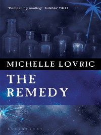 Cover The Remedy