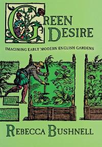 Cover Green Desire