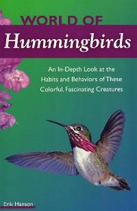 Cover World of Hummingbirds