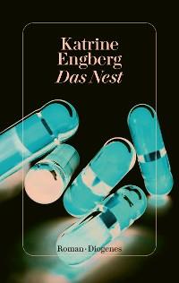 Cover Das Nest
