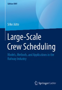 Cover Large-Scale Crew Scheduling