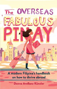 Cover The Overseas Fabulous Pinay