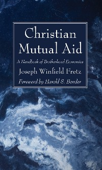 Cover Christian Mutual Aid