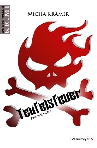 Cover Teufelsfeuer