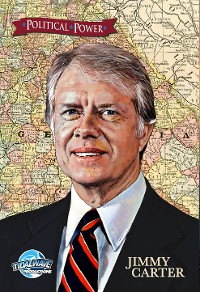 Cover Political Power: Jimmy Carter