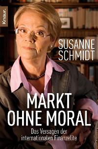 Cover Markt ohne Moral
