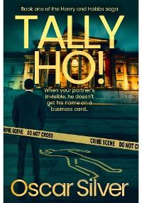 Cover Tally Ho