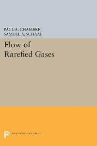 Cover Flow of Rarefied Gases