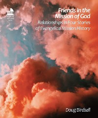 Cover Friends in the Mission of God
