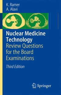 Cover Nuclear Medicine Technology