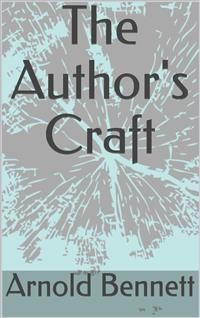 Cover The Author's Craft