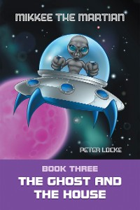 Cover Mikkee the Martian