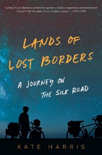 Cover Lands of Lost Borders