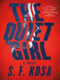 Cover The Quiet Girl
