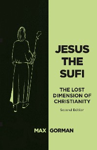 Cover Jesus the Sufi