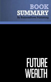 Cover Summary: Future Wealth