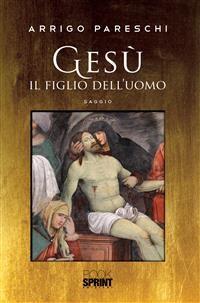 Cover Gesù il figlio dell'uomo