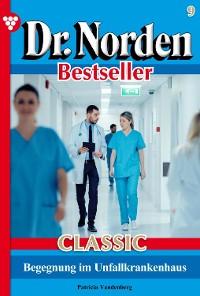 Cover Dr. Norden Bestseller Classic 9 – Arztroman