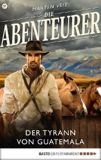 Cover Die Abenteurer - Folge 37