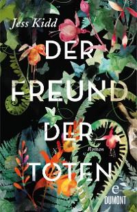 Cover Der Freund der Toten