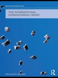 Cover International Humanitarian Order