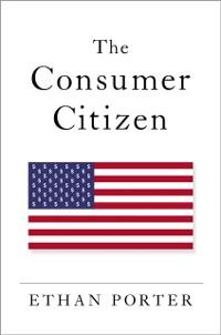 Cover Consumer Citizen