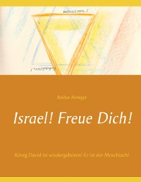 Cover Israel! Freue Dich!