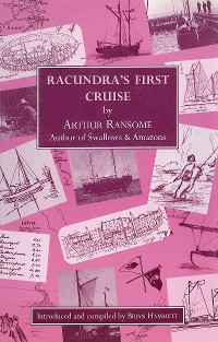 Cover Racundra's First Cruise