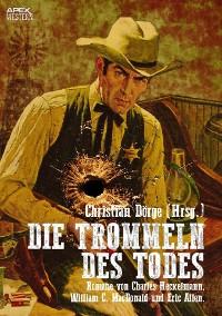 Cover DIE TROMMELN DES TODES