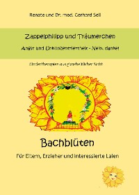 Cover Bachblüten für Kinder