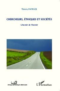 Cover Chercheurs, ethiques et societes