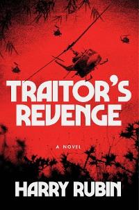 Cover Traitor's Revenge