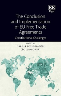 Cover Conclusion and Implementation of EU Free Trade Agreements