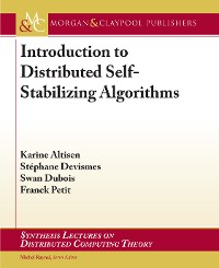 Cover Introduction to Distributed Self-Stabilizing Algorithms