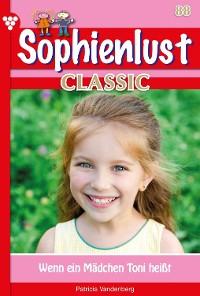 Cover Sophienlust Classic 88 – Familienroman